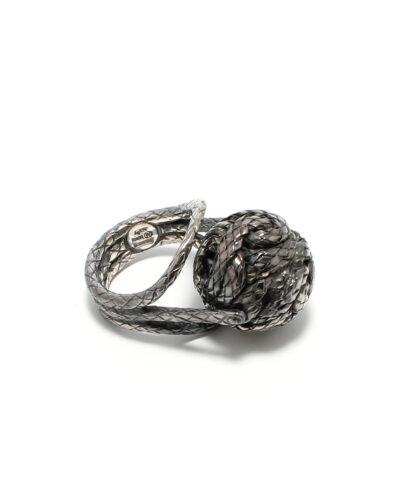 Bottega Veneta smycken ring rea