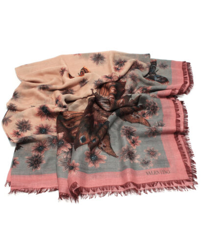Valentino sjal halsduk rea