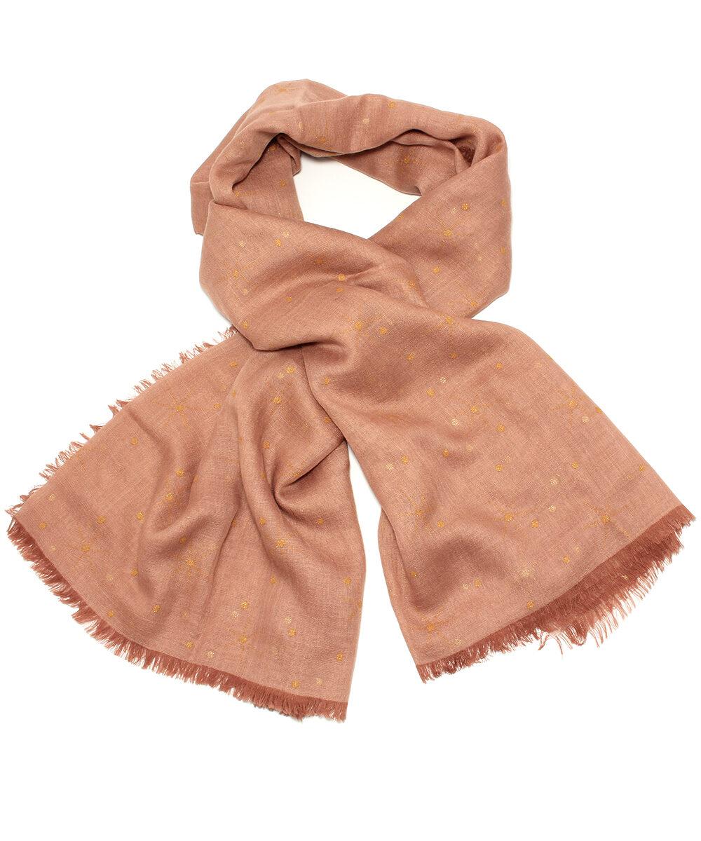 Valentino sjal halsduk kashmir rea