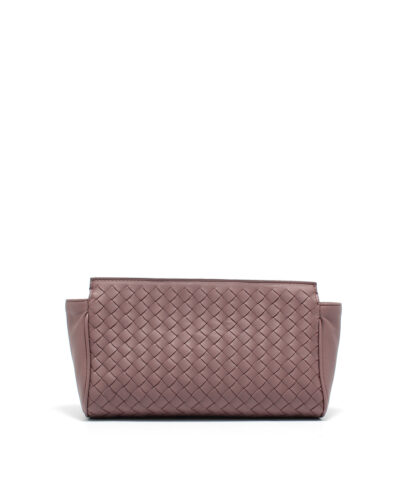 Bottega Veneta sminkväska beauty case rea