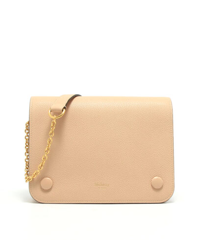 Mulberry-Clifton-Rosewater-Rosewater-designerväska handväska rea