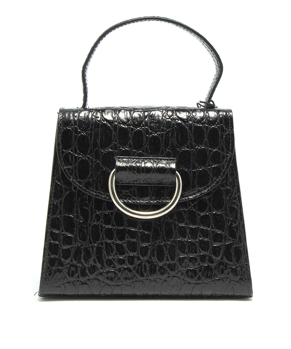 Little liffner little lady glossy black front