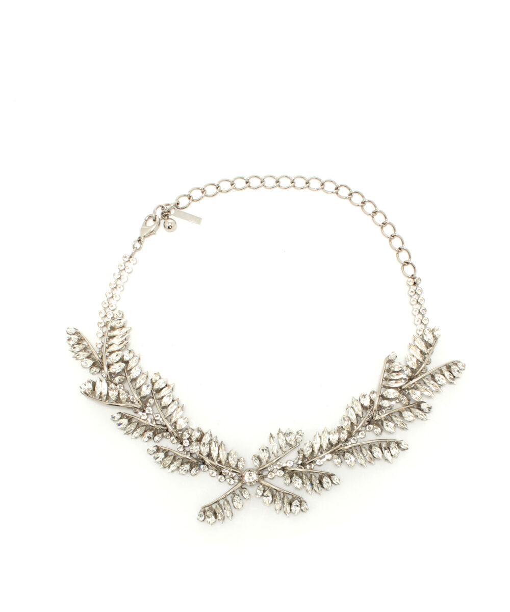 Mulberry smycken halsband rea