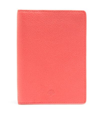 Mulberry passfodral plånbok rea rosa