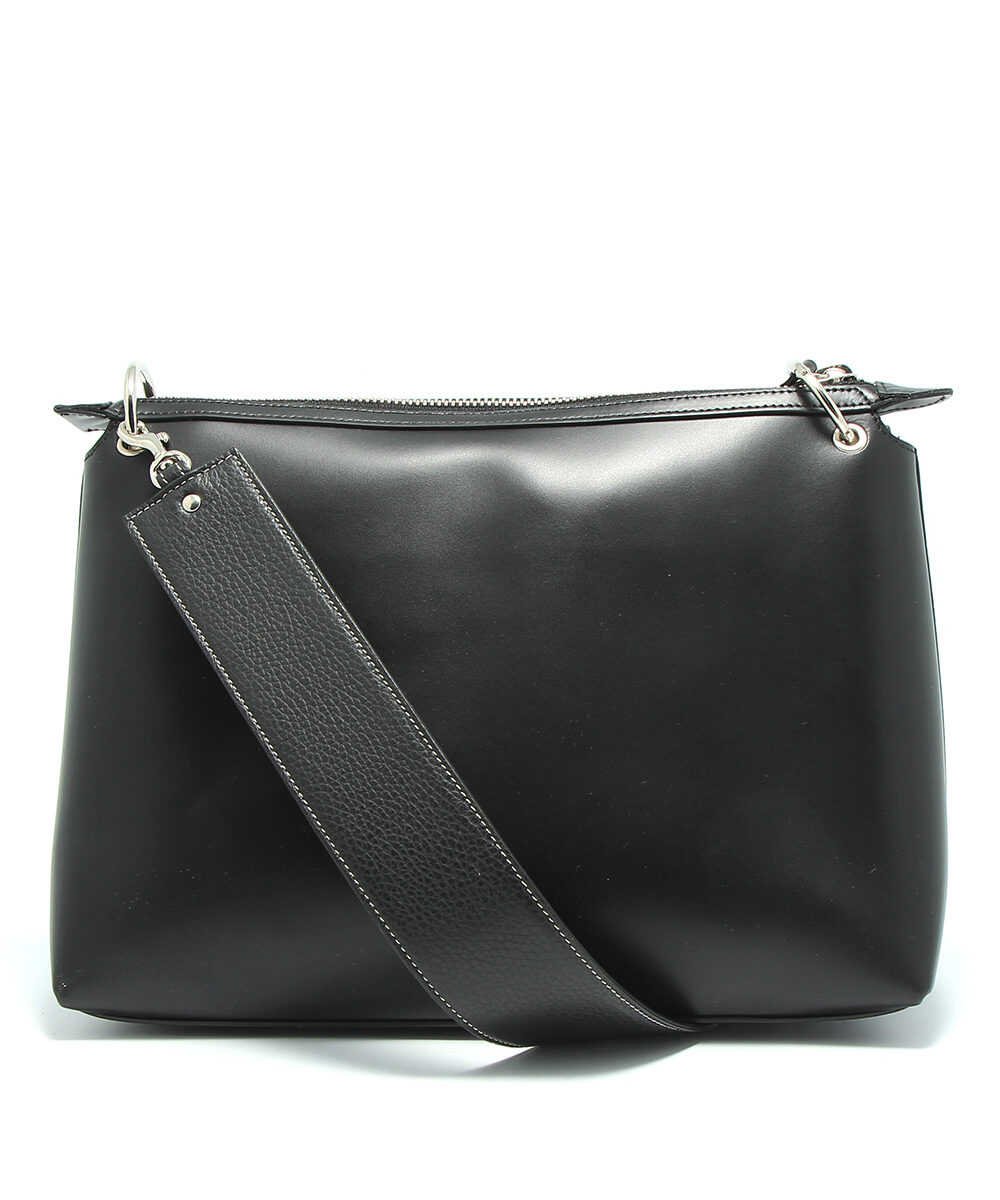 little liffner fat pouch black