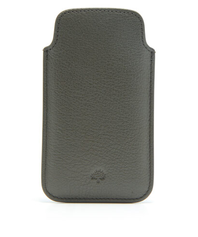 mulberry iphone fodral rea grön