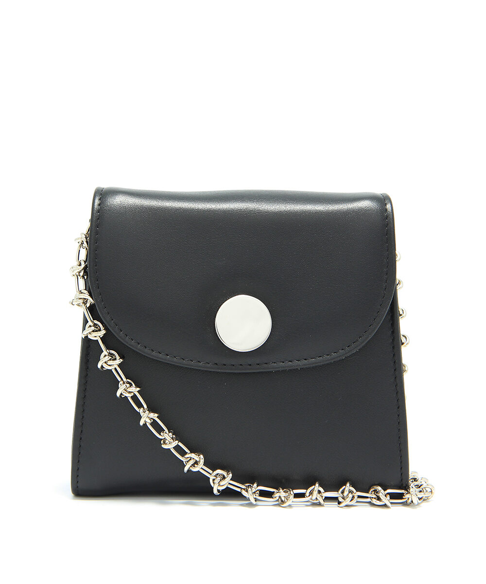 little liffner chained tiny box black