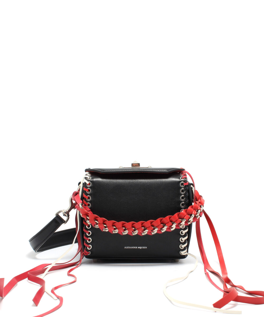 AMQ-Box-Bag-16-Laces-Multicolor-491730DZQDY1057-Front-2
