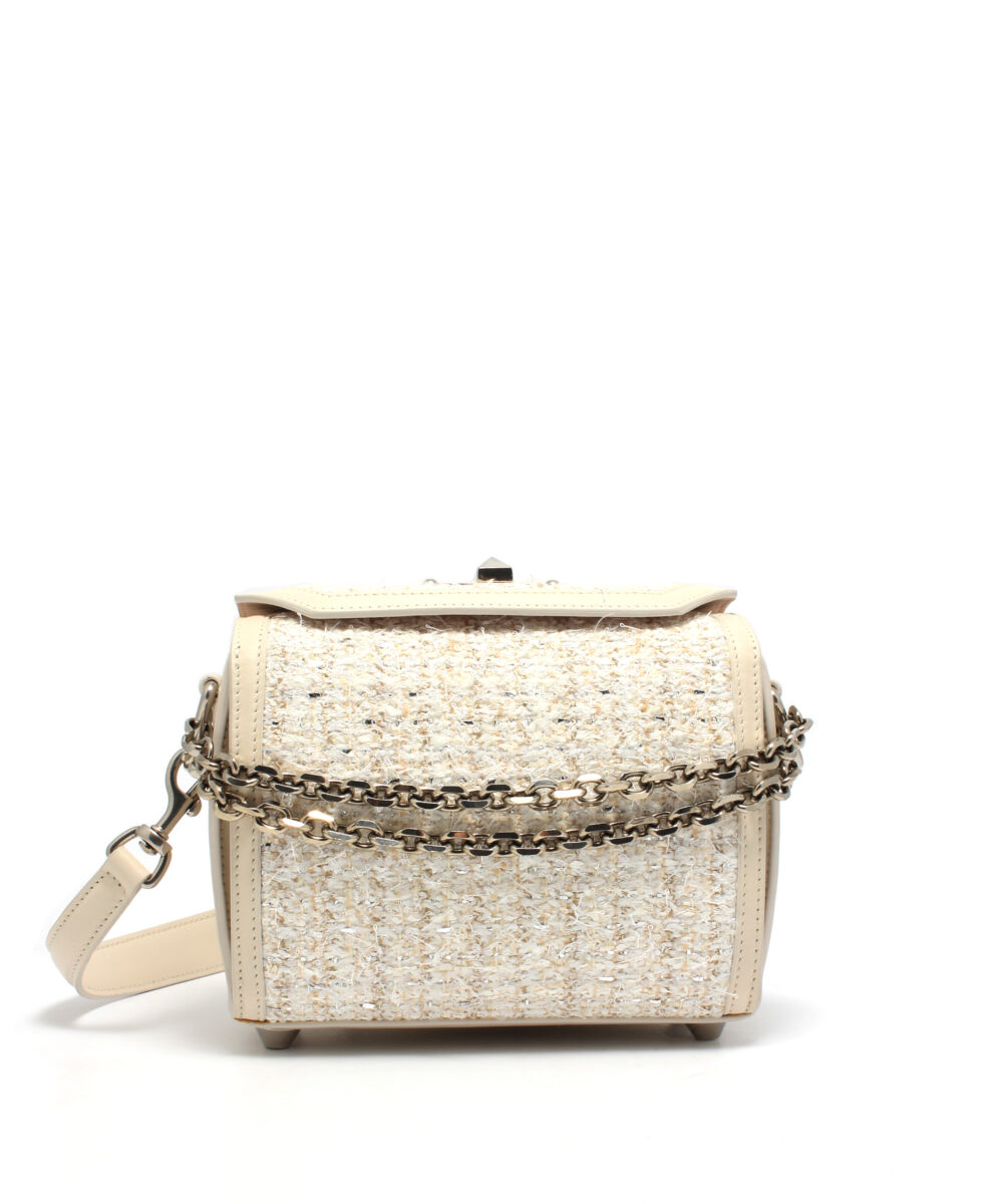 Alexander McQueen-Box-Bag-19-Off-White-Designerväska Rea