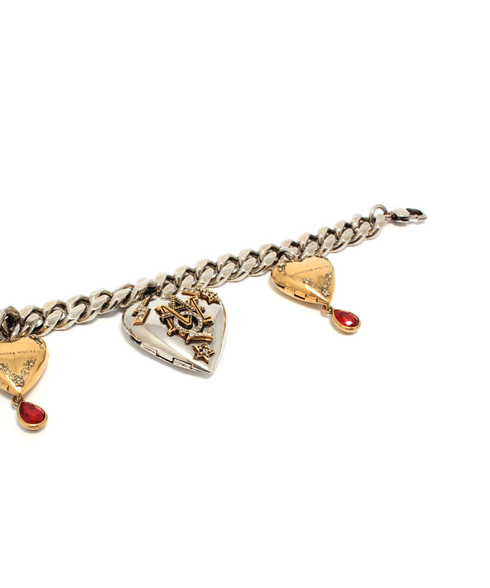 AMQ-Metal-Heart-Bracelet-Chain-472355J160U8699-Detail