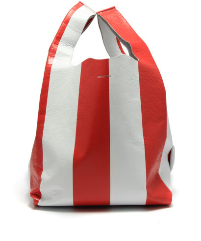 Balenciaga-Supermarket-Shopper-Rouge-Wht-front