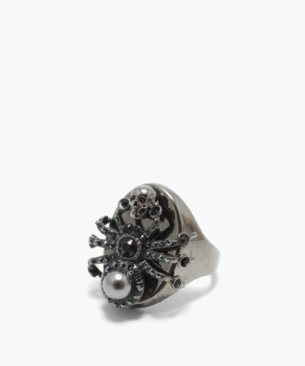 ALexander mcqueen ring sale rea outlet