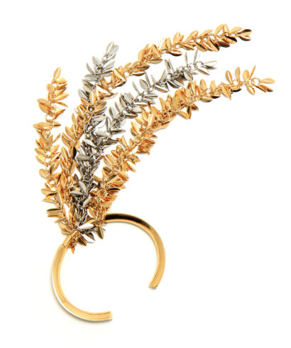 Loewe-Chain-Bracelet-Gold-11127512-9402-Top