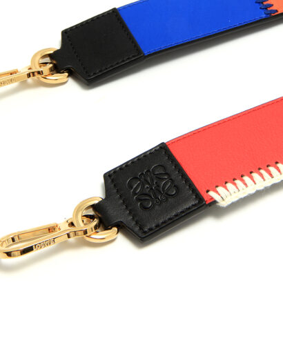 Loewe-Patchwork-Thin-Strap-12402S58-Detail
