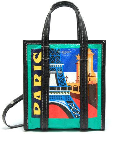 Balenciaga-XS-Bazar-Shopper-Paris-front