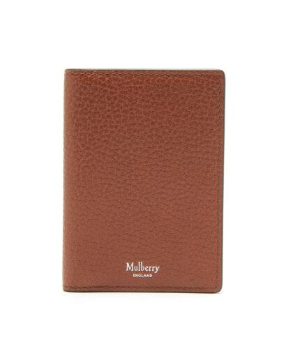 mulberry plånbok herr