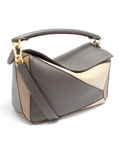 Loewe Puzzle Bag Rea Previous Season