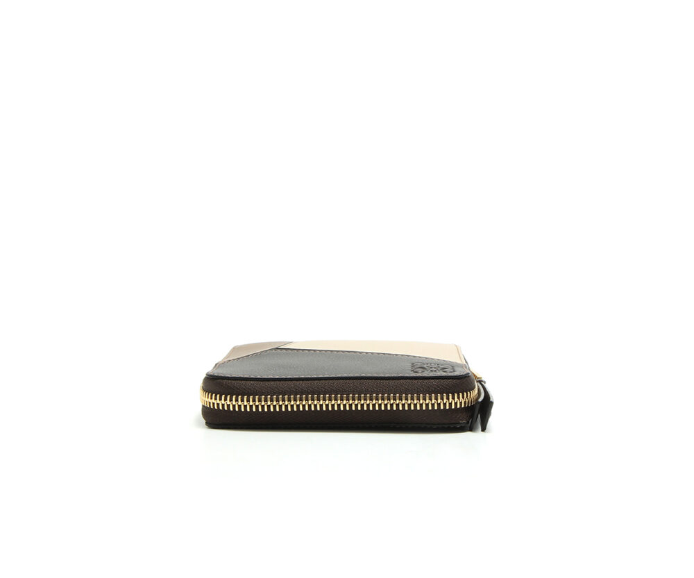 Loewe-Small-Wallet-Dark-Taupe-12230DM88-3595-Top