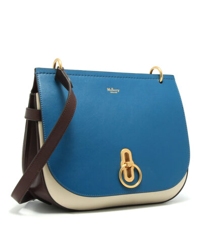 Mulberry-Amberley-Satchel-Metal-Blue-HH4704-657Z764-Side