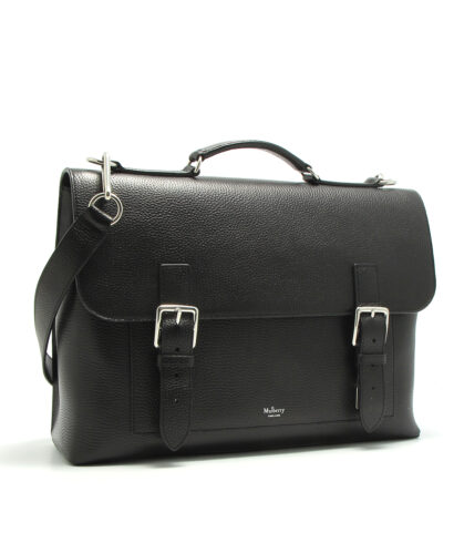 Mulberry-Chiltern-Briefcase-Black-HH4214-346A100-Side