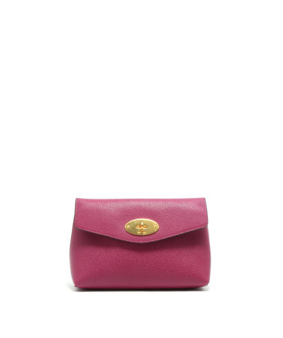Mulberry-Darley-Cosmetic-Pouch-Violet-designerväska rea nessecär sminkväska
