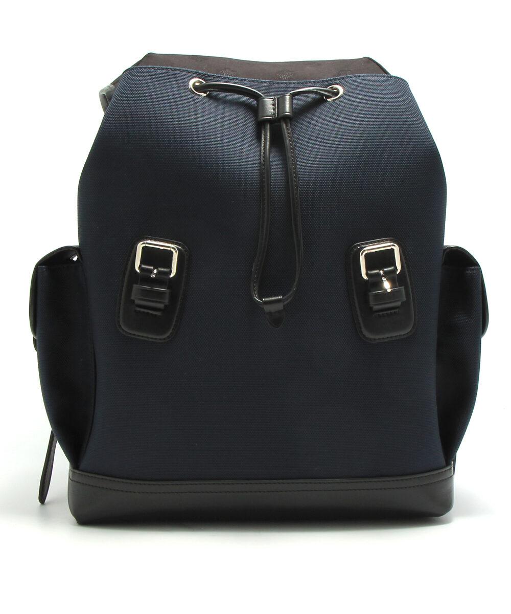 Mulberry-Heritage-Backpack-Midnight-designerväska rea herrväska ryggsäck