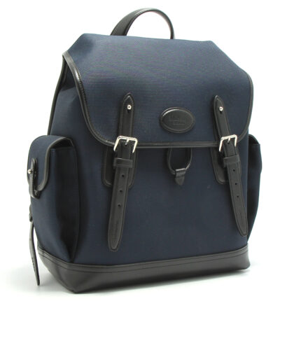 Mulberry-Heritage-Backpack-Midnight-designerväska rea herrväska