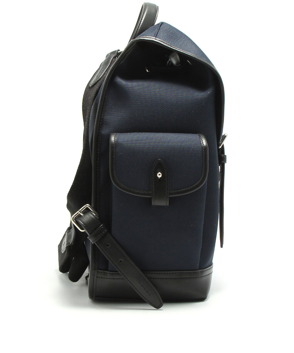 Mulberry-Heritage-Backpack-Midnight-designerväska rea herrväska