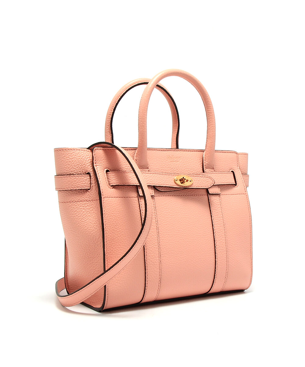 Mulberry-Mini-Zipped-Bayswater-Pink-Peony-HH4949-205J914-Side