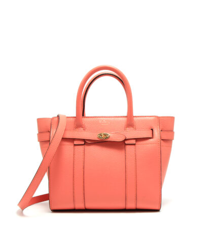 Mulberry-Mini-Zipped-Bayswater-Primrose-Pink-HH4949-205J915-Front