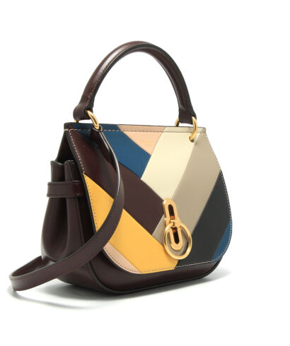 Mulberry-Small-Amberley-Satchel-Chevron-Multicolor-HH5237-723Z100-Side
