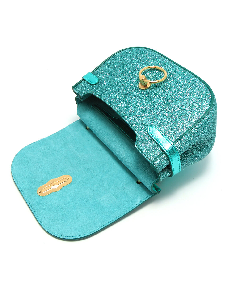 Mulberry-Small-Amberley-Satchel-Glitter-Minty-HH5335-000R550-Inside