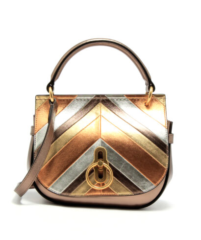 Mulberry-Small-Amberley-Satchel-Metallic-Multicolor-HH5445-000Z100-Front-Strap