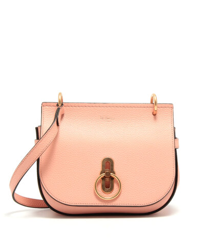 Mulberry-Small-Amberley-Satchel-Pink-HH4966-205J914-Front