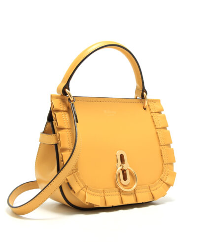 Mulberry-Small-Amberley-Satchel-Yellow-HH5138-723P632-Side