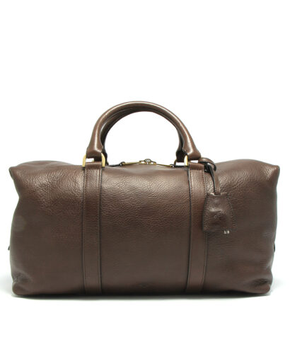 Mulberry-Small-Clipper-Chocolate-HH2239-342F130-Front