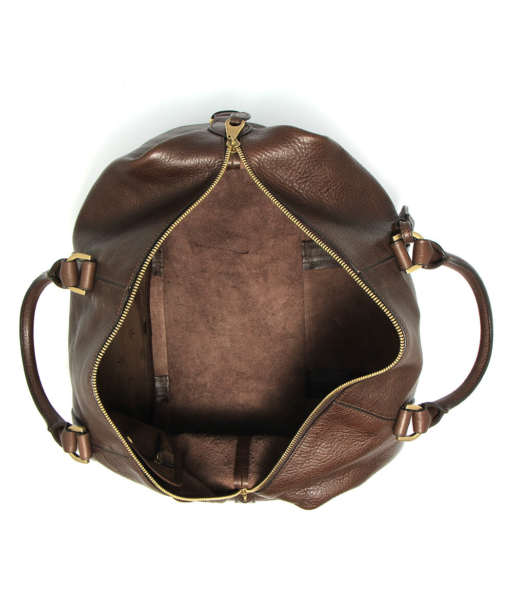 Mulberry-Small-Clipper-Chocolate-HH2239-342F130-Inside