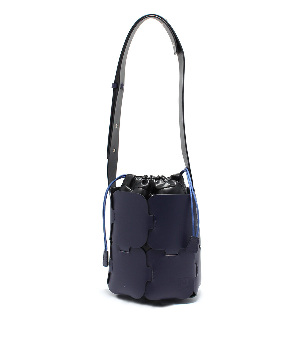 Paco-Rabanne-1601-Medium-Hobo-Small-Bag-Designerväska Rea