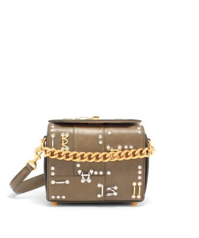 Alexander McQueen-Box-Bag-19-Designerväska Rea