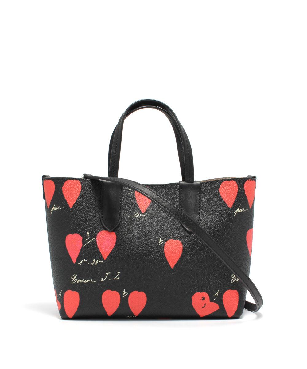 AMQ-Mini-Shopper-Black-Multicolor-5021930IZ1Y1090-Back