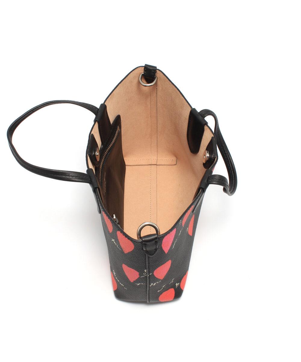 AMQ-Mini-Shopper-Black-Multicolor-5021930IZ1Y1090-Inside