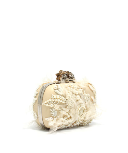 AMQ-Queen-And-King-Skull-Clutch-5095070JLNU9950-Side