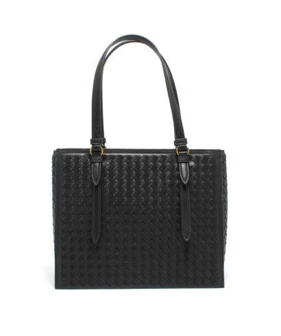 BV-Medium-Handbag-Nero-Designerväska Rea