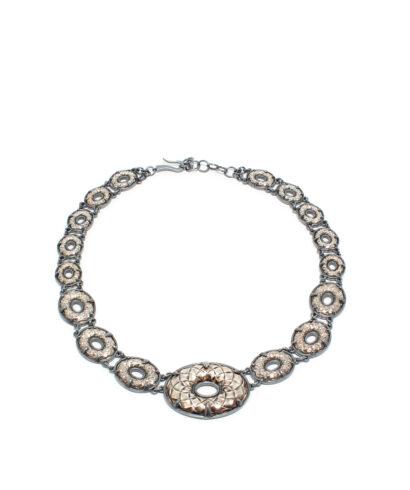 BV-Necklace-Oval-DIamonds-Designersmycke rea