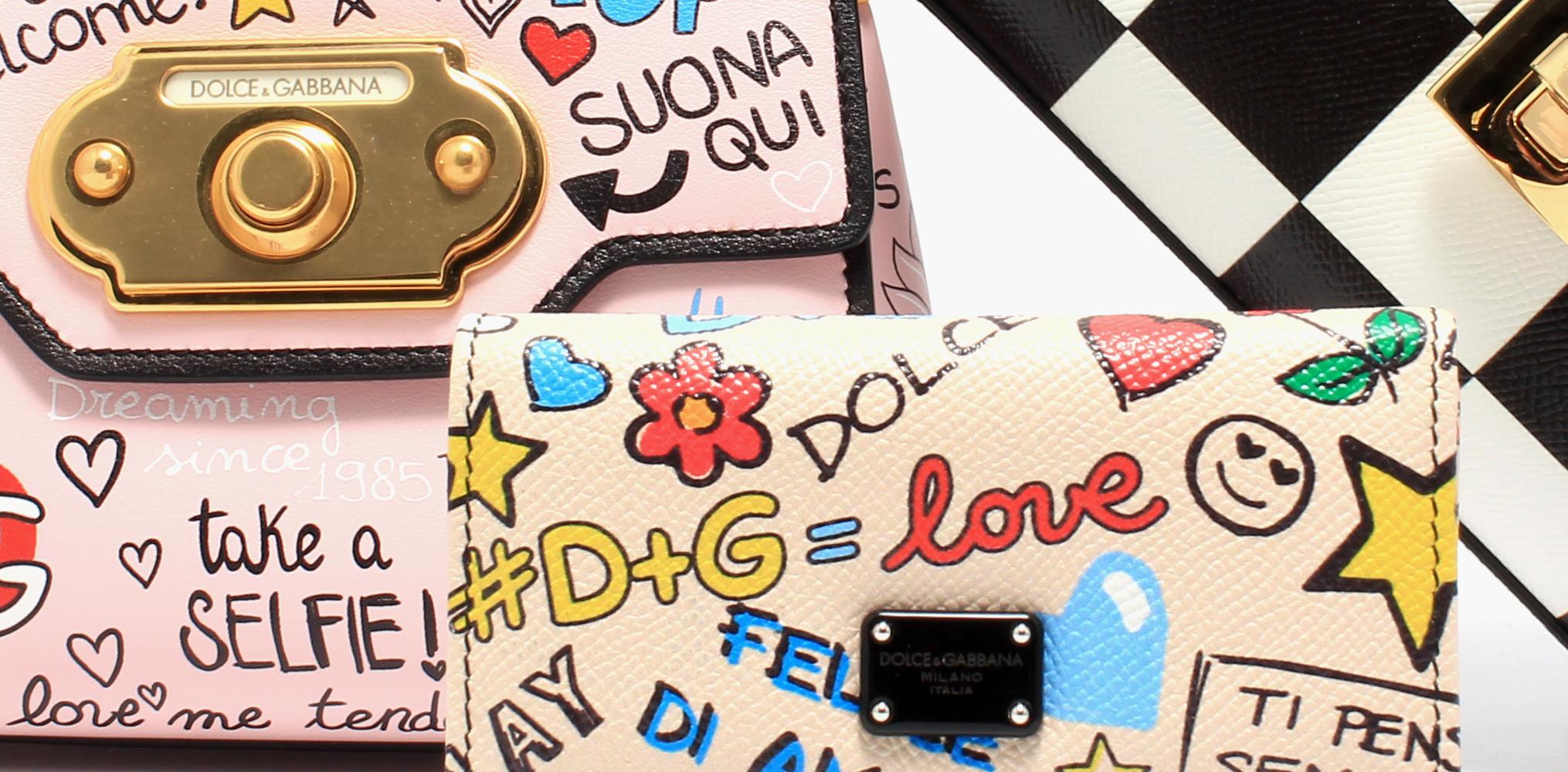 Dolce & Gabban sale