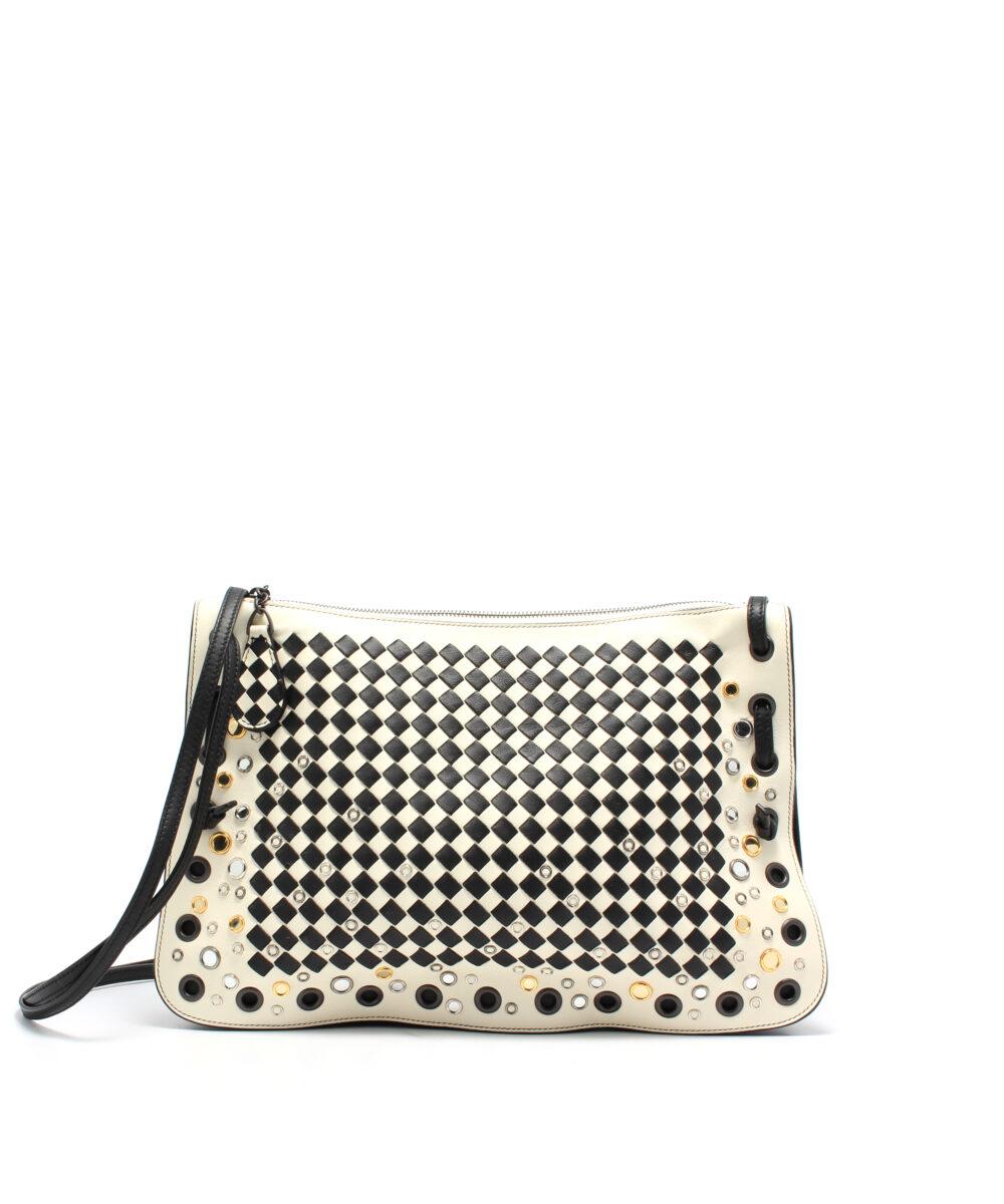 Bottega-Veneta-Shoulder-Strap-Bag-Designerväska Rea