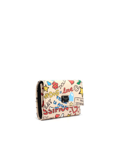 DG-French-Flap-Wallet-Grafitti-BI0924AU831HAP52-Side