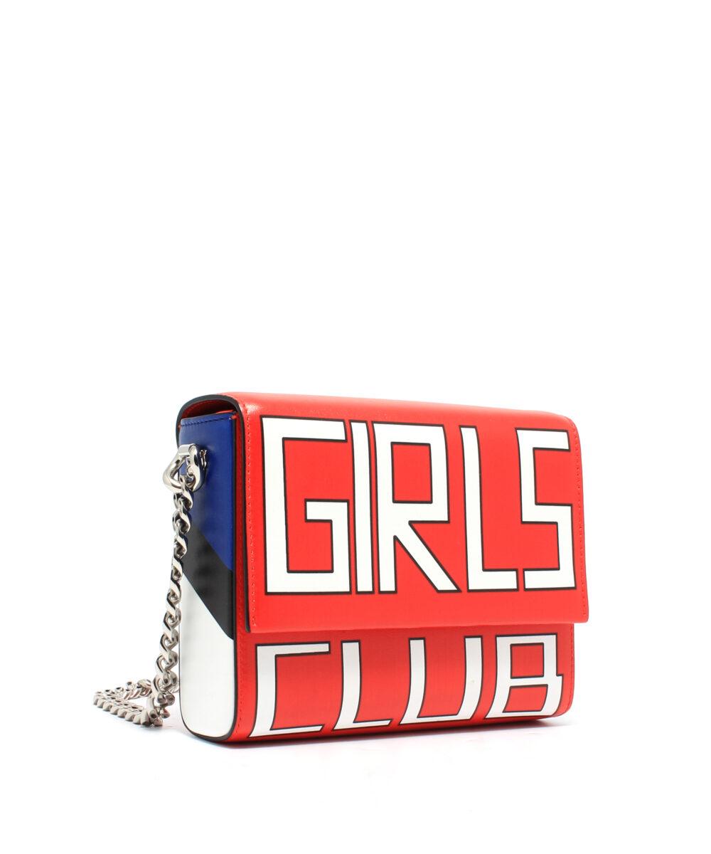 DG-Millenial-Bag-Girls-Clutch-Designerväska Rea Dolce and gabbana