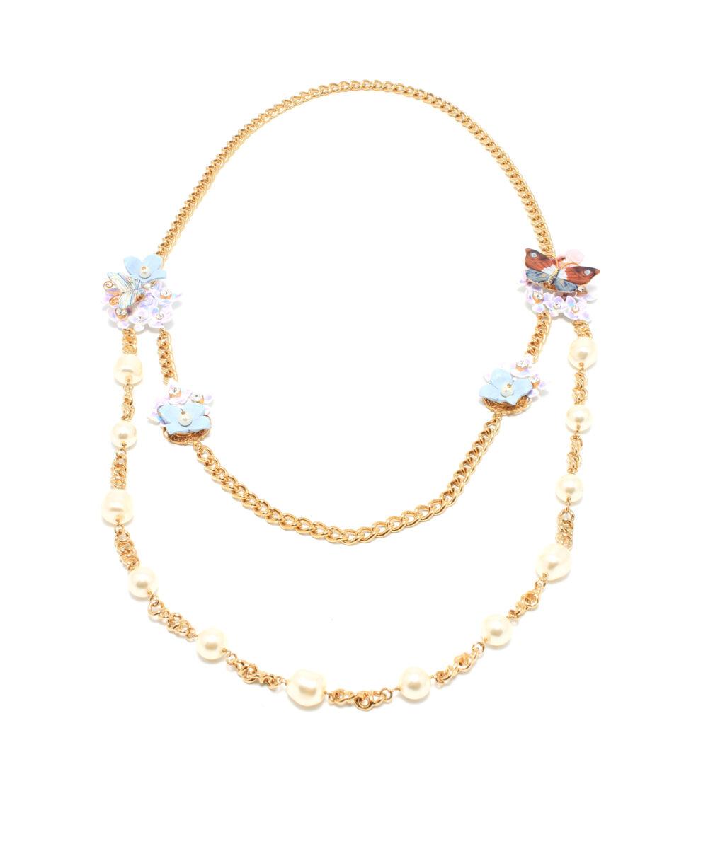 DG-Necklace-Ortencia-Designersmycke halsband rea