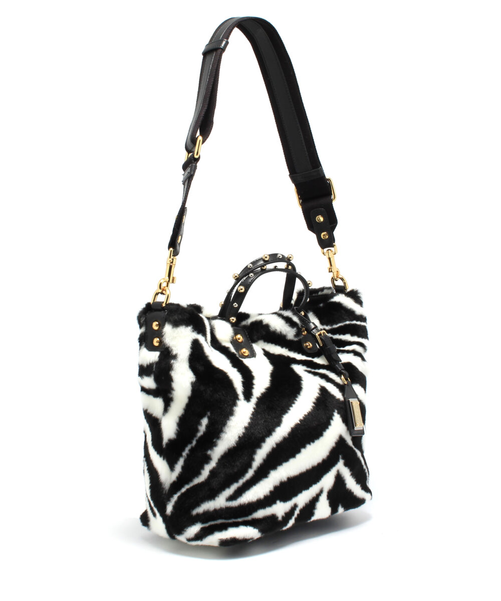 DG-Shopper-Fur-Zebra-BB6201AV01989697-Side